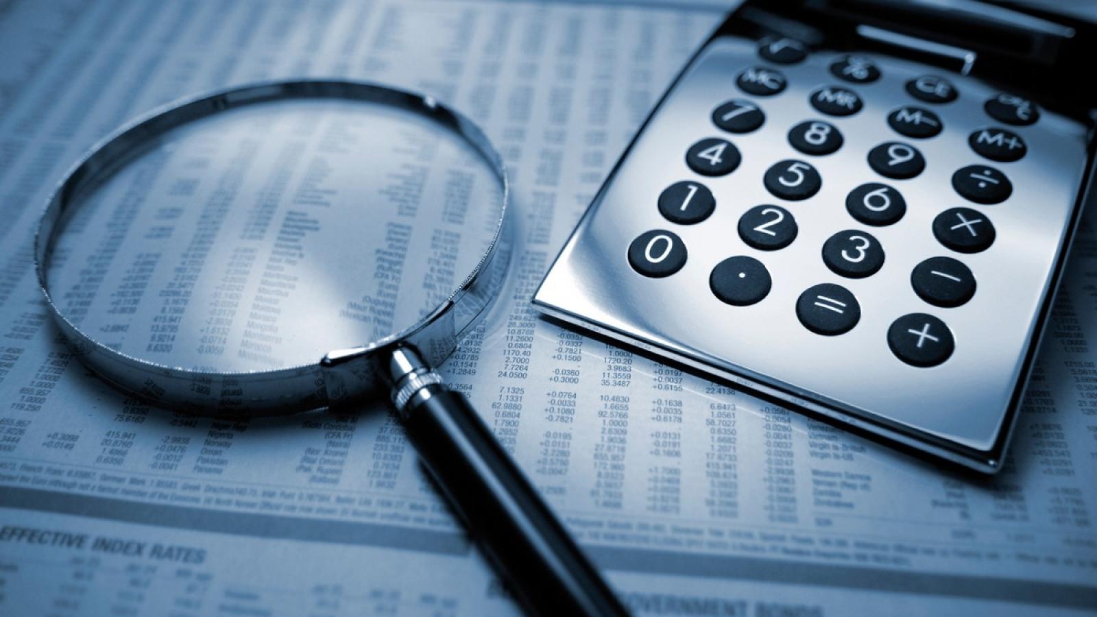Центр финансовых экспертиз