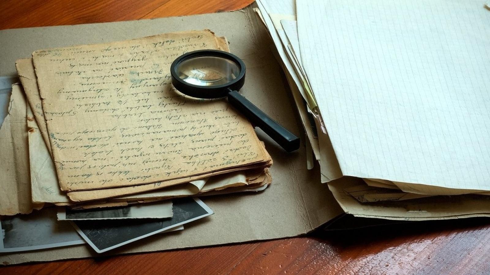 Лингвистическая экспертиза текста