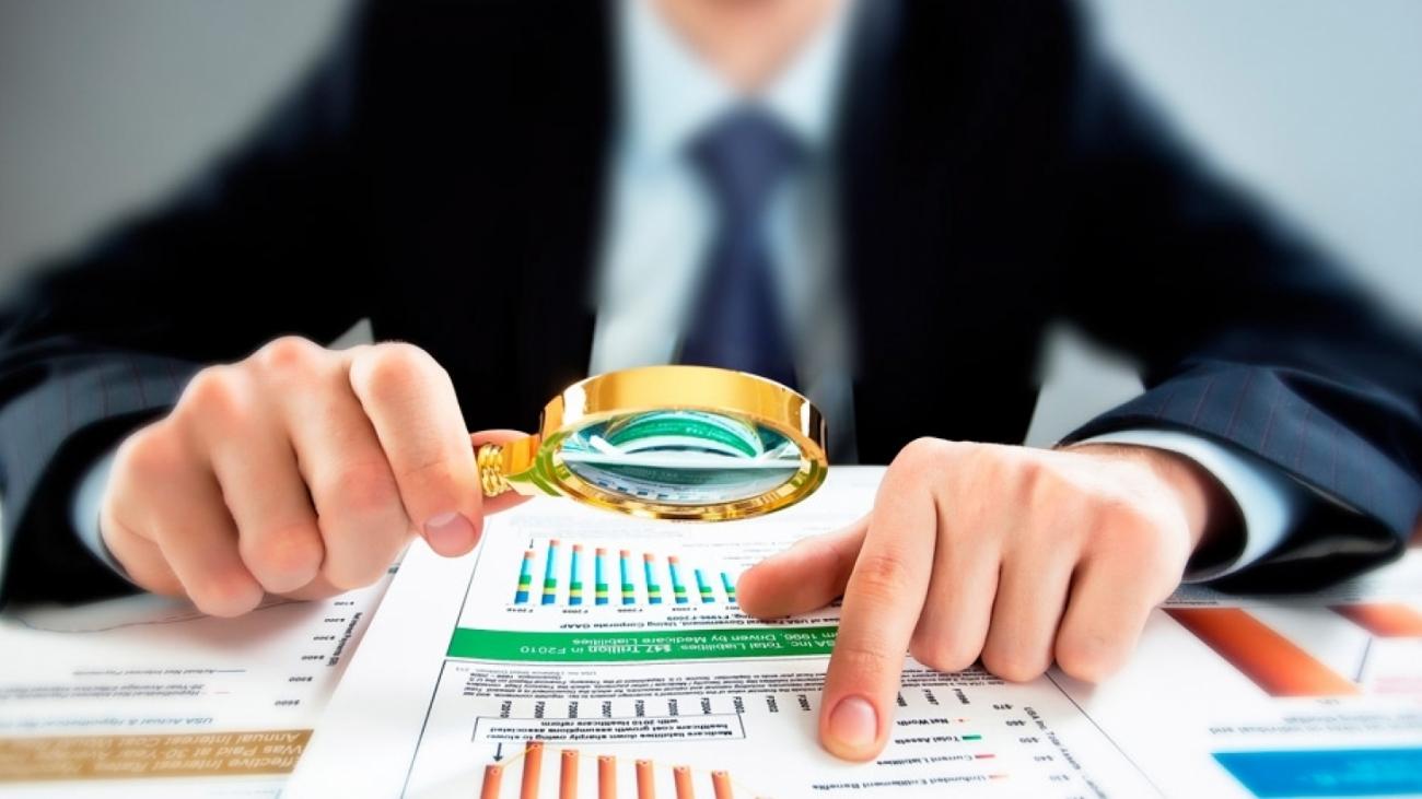 Финансово-экономическая экспертиза1