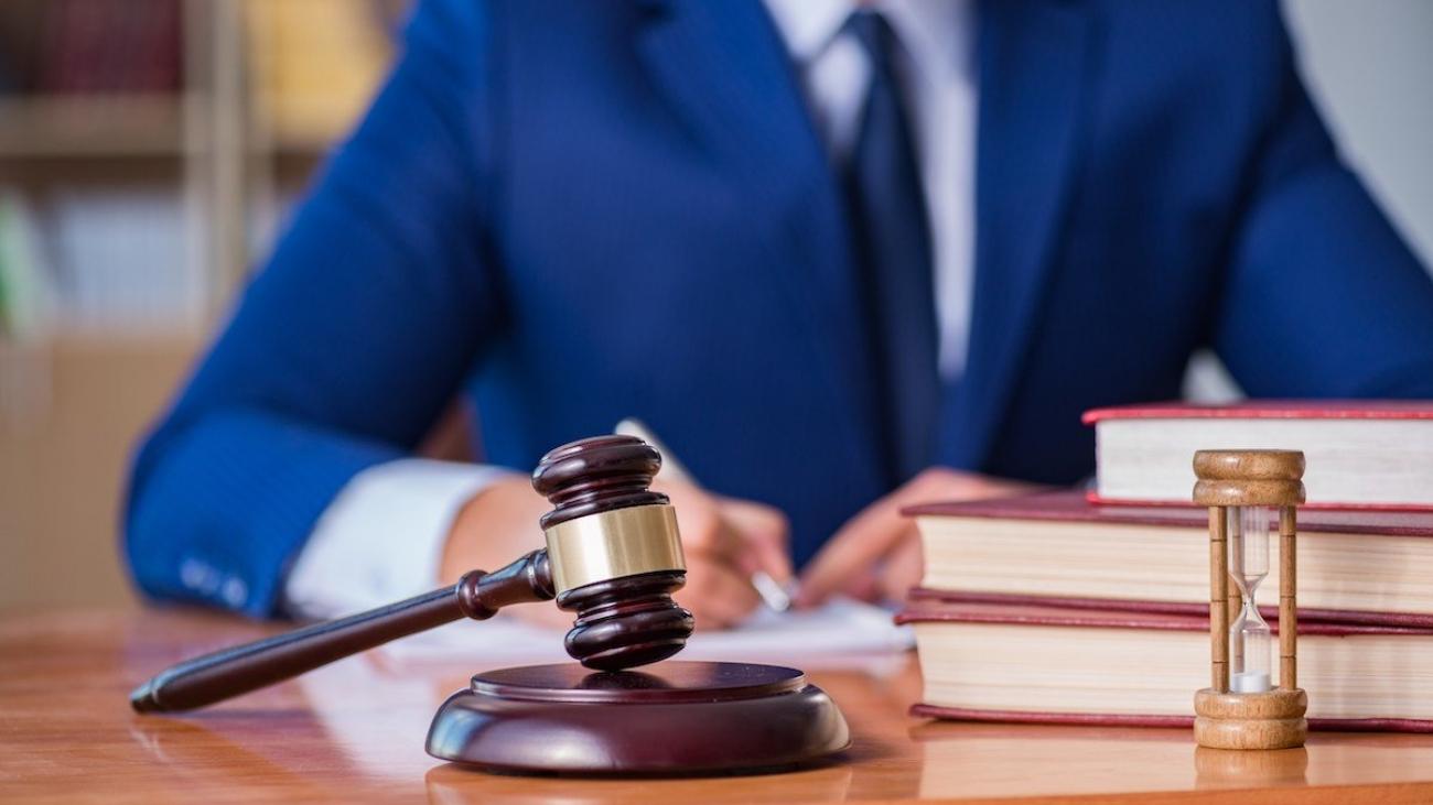 организация судебно-бухгалтерской экспертизы