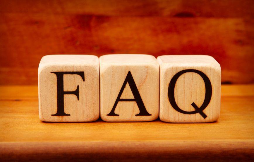 Ответы на юридичские вопросы