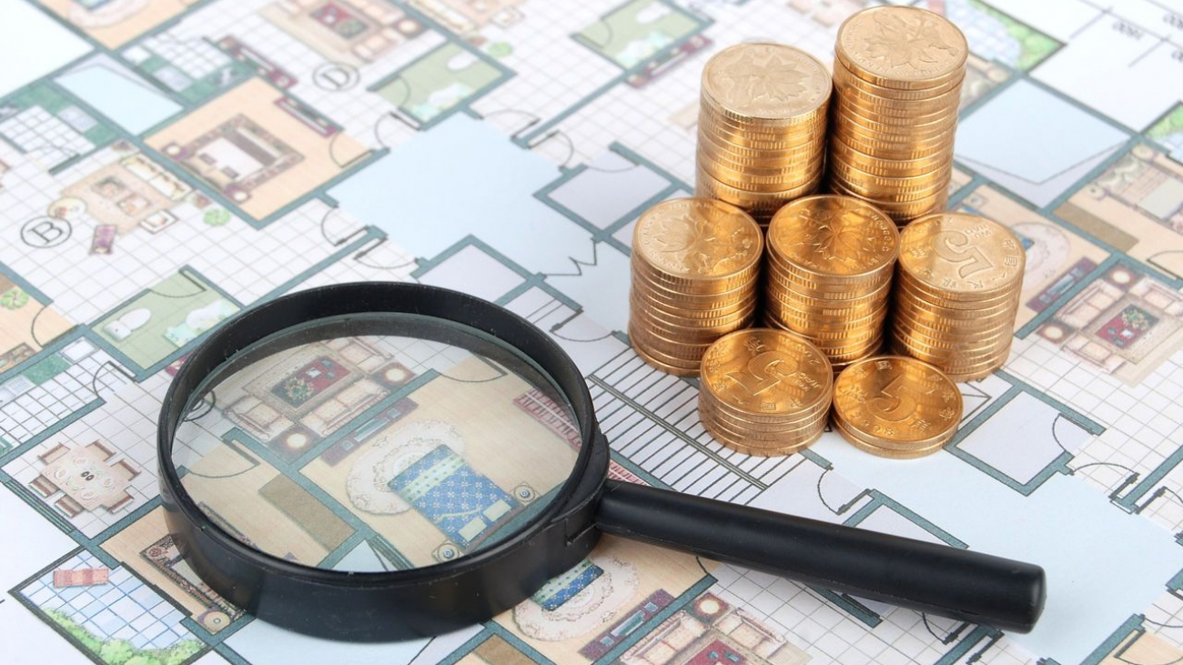 Финансово-бухгалтерская экспертиза 1