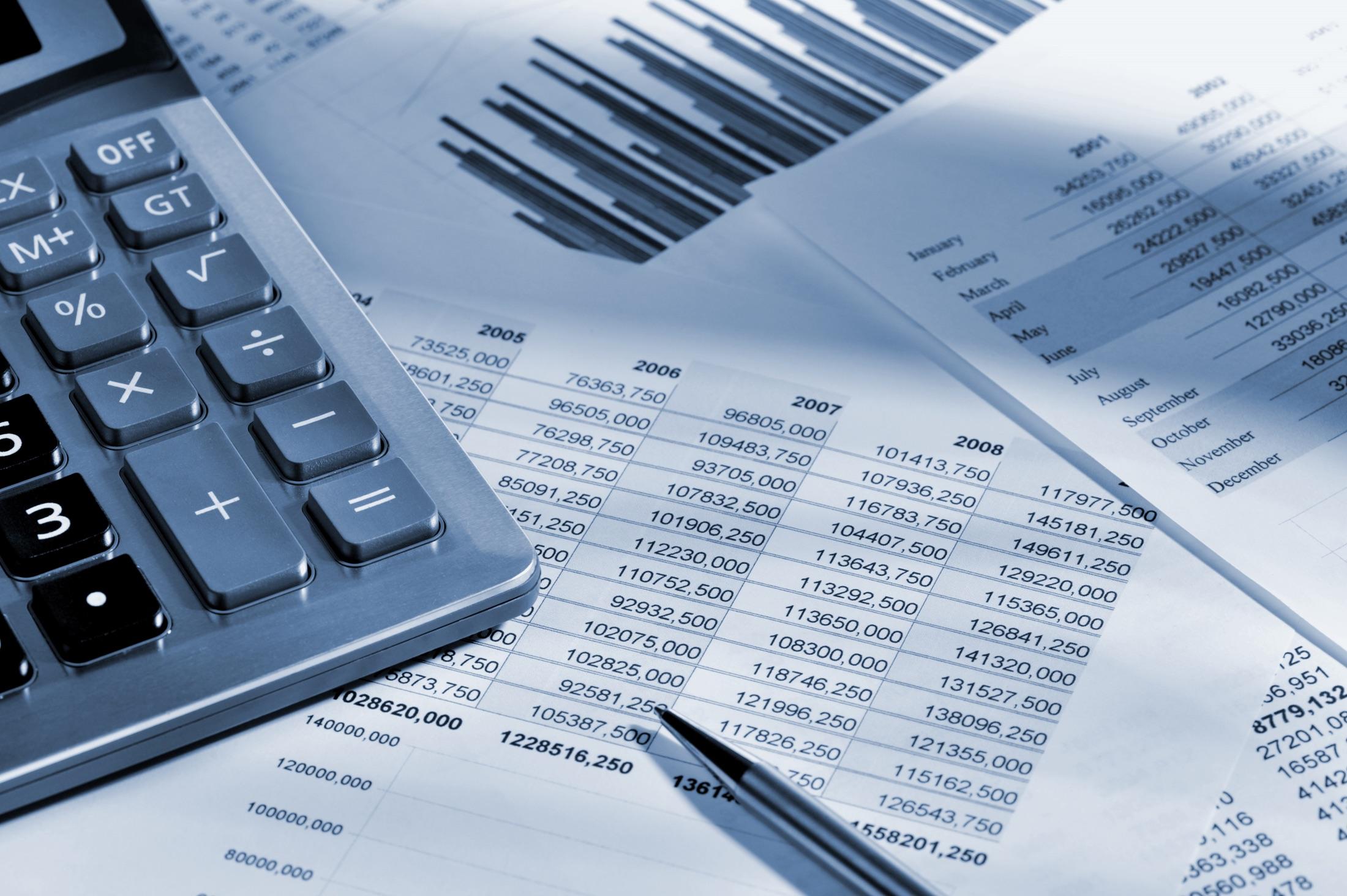 Финансово-бухгалтерская отчетность