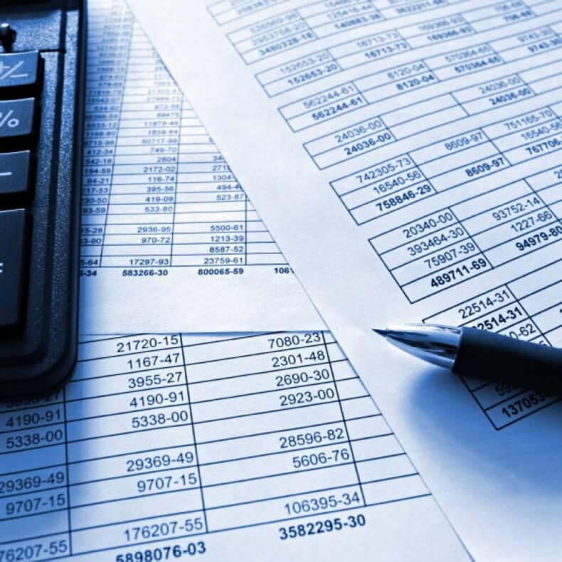 Недорогая финансово-бухгалтерская отчетность в Москве
