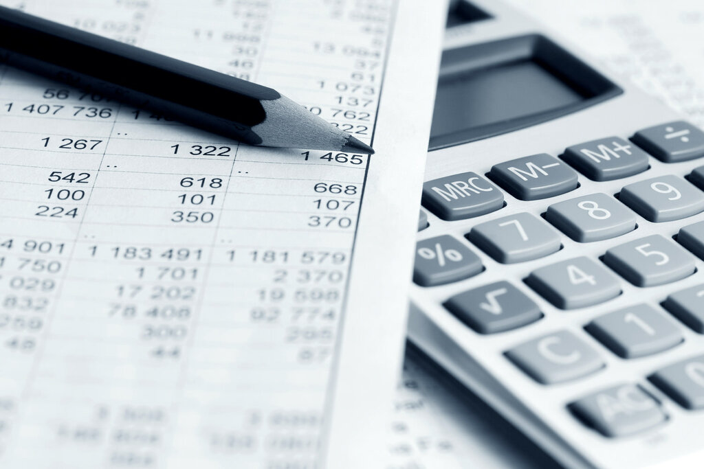 Выгодная финансово-бухгалтерская отчетность в Москве